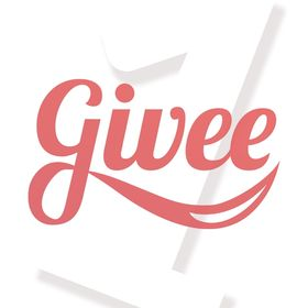 Givee. Great Gifts Only.