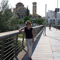 Alexandra Karali
