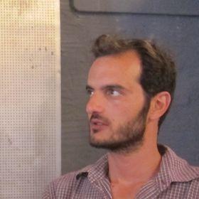 Nikos Athanasopoulos