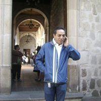 Alfonso Rodriguez
