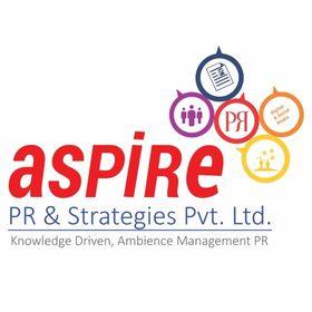 Aspire PR & Strategies Pvt. Ltd.