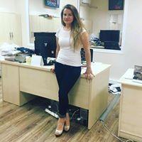 Meliha Yilmaz