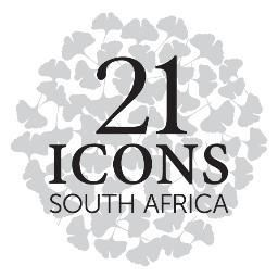 21 Icons South Africa