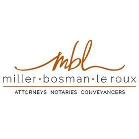 Miller Bosman Le Roux Attorneys