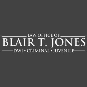 The Law Firm of Blair T. Jones, PLLC