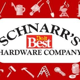 Schnarr's Hardware