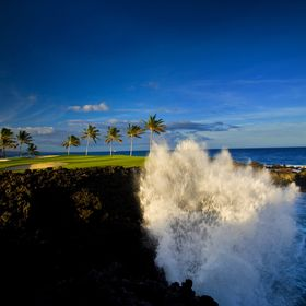 Waikoloa Beach Golf