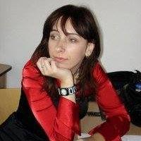 Lucy Rakayova