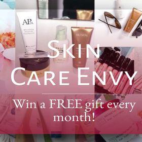 Skin Care Envy