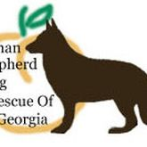 German Shepherd Dog Rescue of Georgia