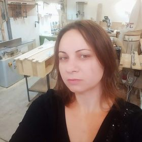 Mariya Pankovskaya