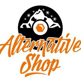 negozio Alternative Shop