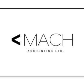 MACH ACCOUNTING