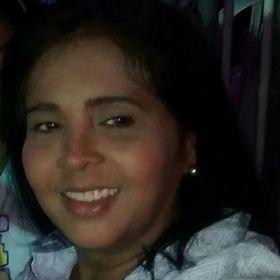 Alicia Ariza