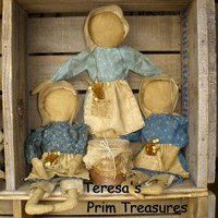 Teresa's Primitive Treasures