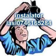 Instalator Iasi tel 0746165284