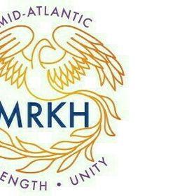 Mid-Atlantic MRKH: Strength & Unity www.mid-atlanticmrkh.org