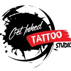 Get Inked Tattoo Studio