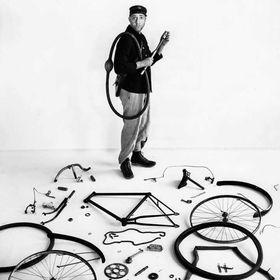 Retro kola / Vintage bikes