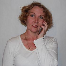 Irina Berg
