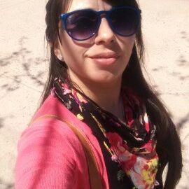 Yesica Ormazabal