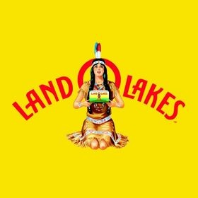 Land o lakes girl