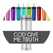 God Give Me Truth