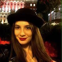 Alina Iritsan