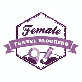 Female Travel Bloggers | Travel Tips and Blogging Tips