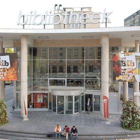 Bibliotheek Gent