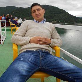 Marius Gheorghe Ichim