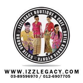 Izzlegacy Boutique and Cafe