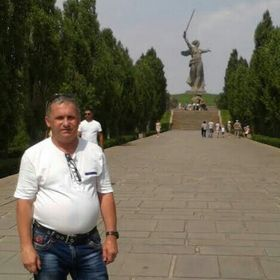 Sergei Rogov