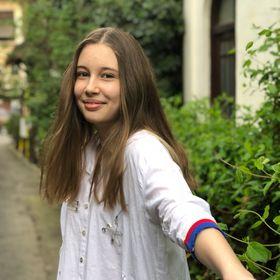 Alexia Dumitrescu
