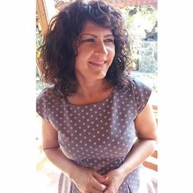 Cristina Scarlatescu