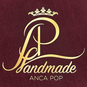 HandMade by Anca Pop