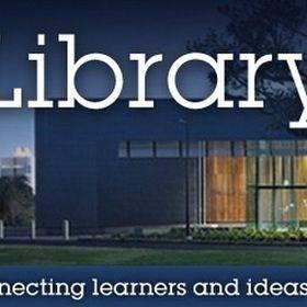 Brisbane Grammar School Library