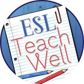 ESL Teach Well by Lucy S.