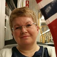 Marianne M Slåen