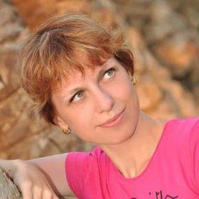 Elena Uvaroff
