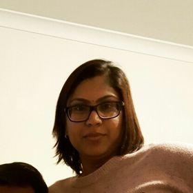 Shanti Balakrishnan