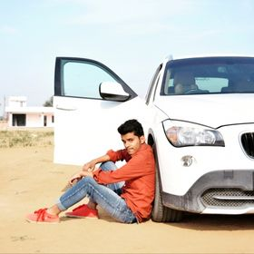 Aditya saini