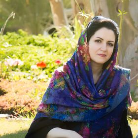Maryam Pourasaf