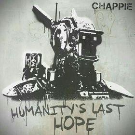 Chappie Boi