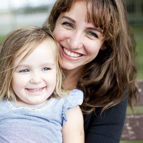 Jen Garry | writer & mom blogger