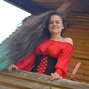 Lorena Stanciu