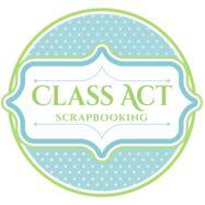 Class Act Stamps Oshawa