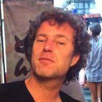 Rob Van Der Meer