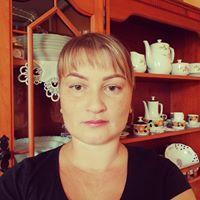 Anita Rusznák