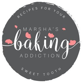 Marsha's Baking Addiction | Recipes For Your Sweet Tooth